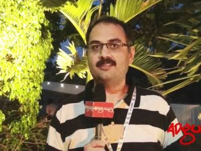 Adgully Exclusive | Goafest 2012: In conversation with GroupM's Tushar  Vyas