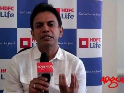 Adgully Exclusive | Creating financial awareness among women: HDFC Life's Sanjay Tripathy