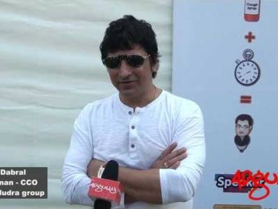 Adgully Exclusive | Goafest 2012: In conversation with DDB Mudra's Sonal Dabral