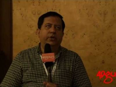 Adgully Exclusive | Goafest 2012: In conversation with Percept/H's Ajay Chandwani