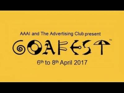 Winners Speak from Abbys 2017 #goafest2017