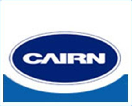 Cairn India bags Blue Dart Global CSR Award!