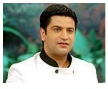 Image result for chef kunal kapoor