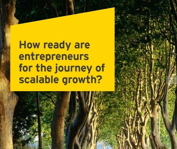 This Sophisticated Ascent Is Defined By Its Original: 25% Entrepreneurs Have Defined Second Line Of Command