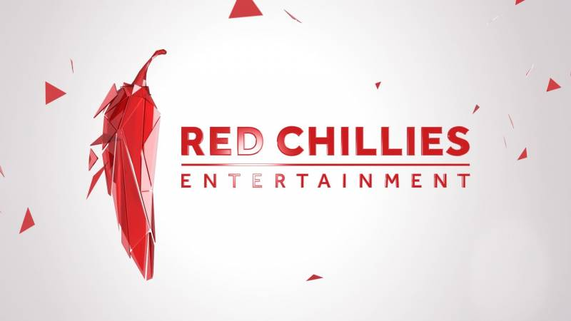 Image result for Red Chillies Entertainment,