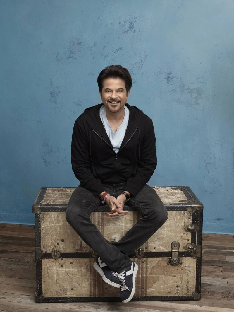 New Guns For 2018 >> Micromax ropes in Anil Kapoor as its new brand ambassador