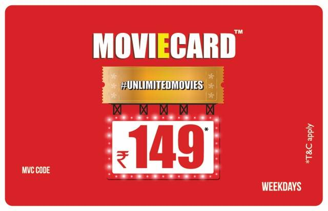 watch unlimited new movies for 30 days at carnival cinemas with