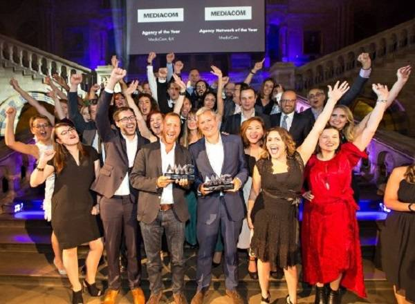 MediaCom named Global Agency of the Year at M M Global Awards 2017 95b145c9f31e2