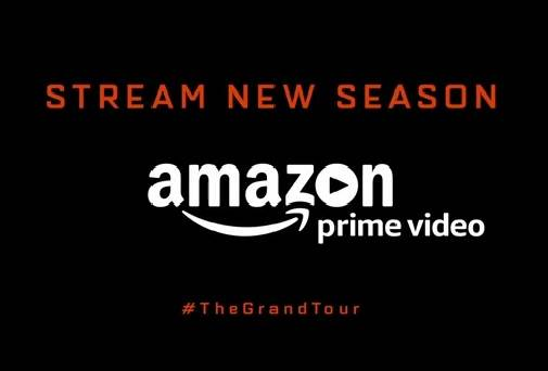 amazon prime announced highly anticipated second series of the grand tour. Black Bedroom Furniture Sets. Home Design Ideas