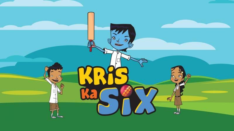 Cartoon Network Og Pogo er klar til at score med Cricket Specials Denne IPL sæson-7304