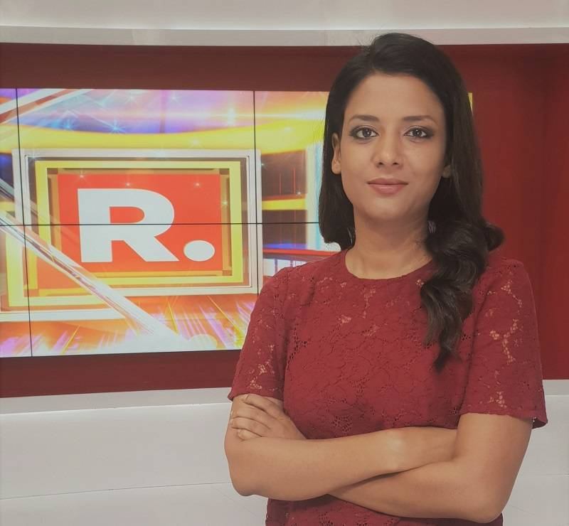 How Much Does E News Anchors Make: Shivani Gupta: Women Must Ignore Attempts To