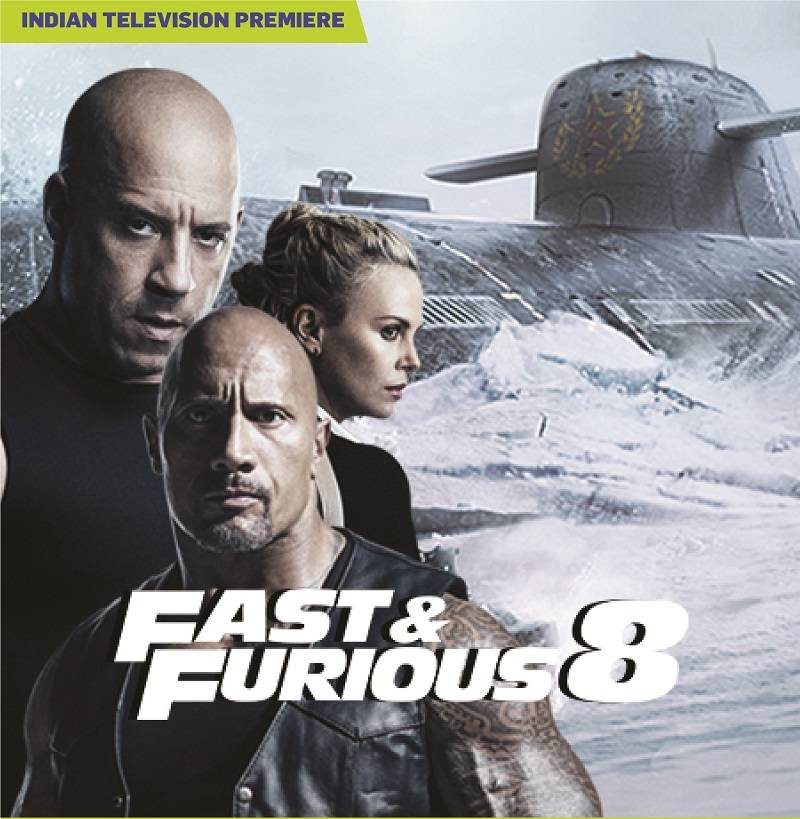 download fast and furious 8 full movie in tamil hd