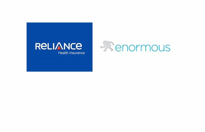 Enormous Adds Reliance Health Insurance Business To Its Portfolio