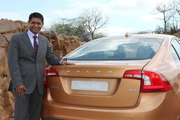 Exclusive | Volvo to focus on niche marketing activities: Sudeep Narayan