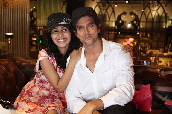 Hrithik Roshan to kick start UTV STARS' Live My Life II