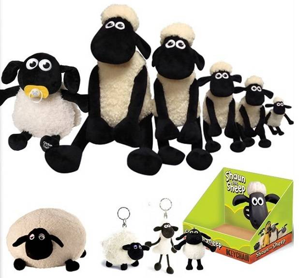 Nickelodeon India Acquires Licensing And Merchandising Rights For Shaun The Sheep