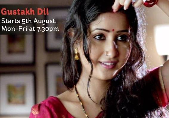 Life OK To Release Gustakh Dil Shortly