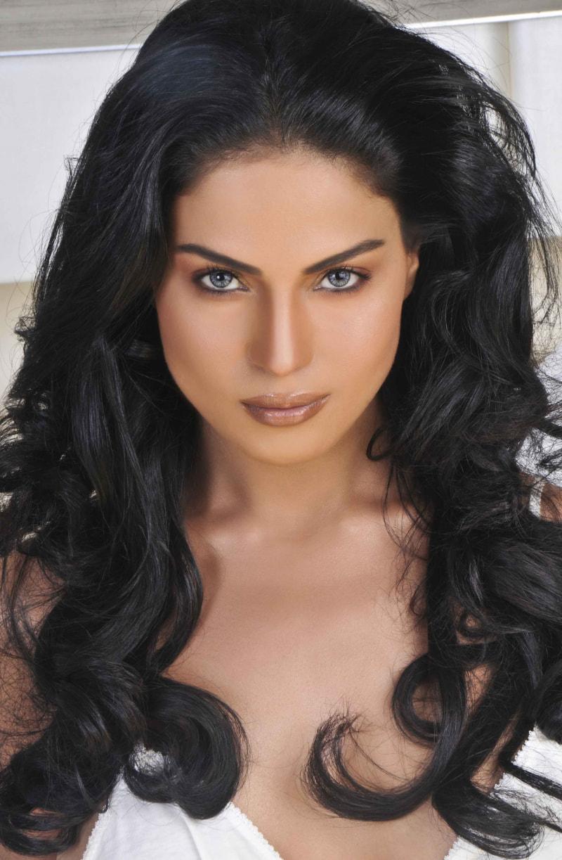 Veena Malik Real Nude Photos