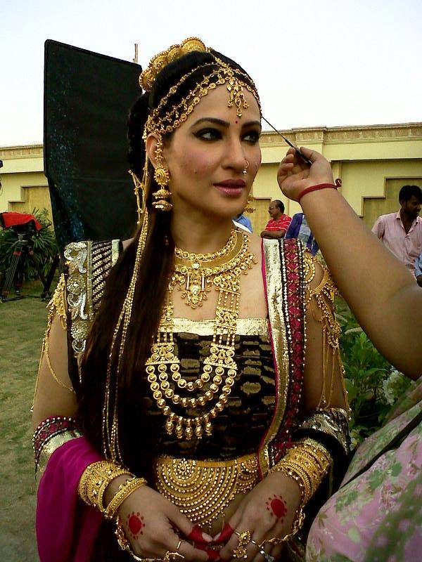 Life Oks Devon Ke Dev Mahadev Sees A New Entry