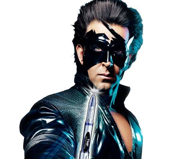 Hrithik S Flair For Writing