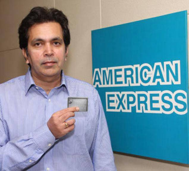 American Express Appoints Manoj Adlakha As Ceo India Business
