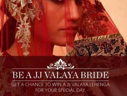 Myntra And JJ Valaya To Dress Up Brides Via Contest