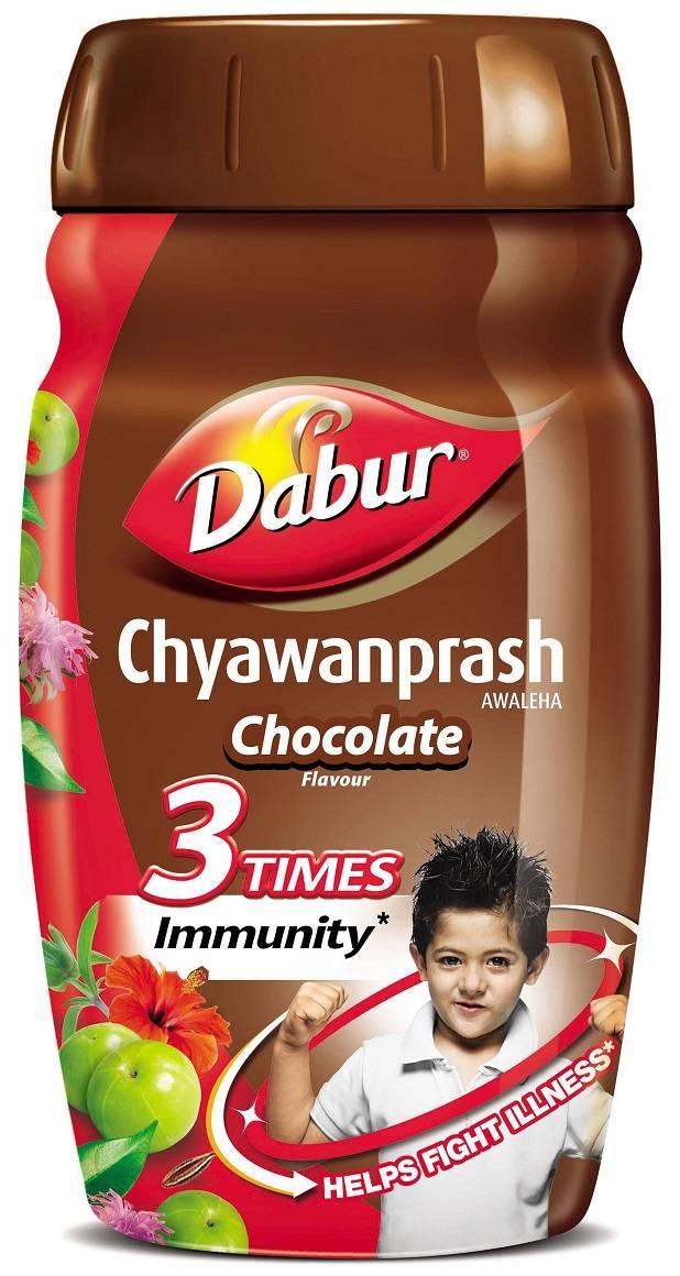 Chyawanprash for kids