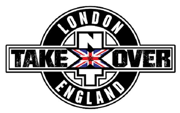WWE NETWORK EXCLUSIVE - NXT TAKEOVER: LONDON