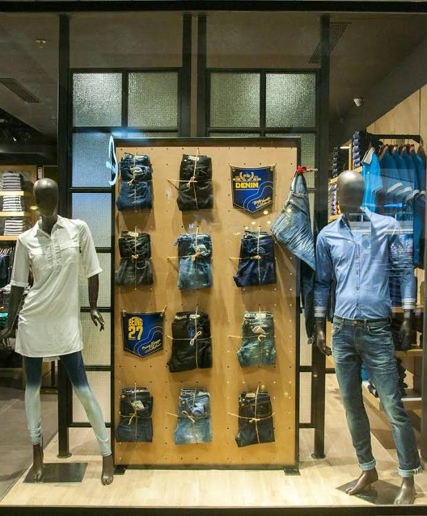 29a3cf1ab2 Being Human s stores are running  DenimFever