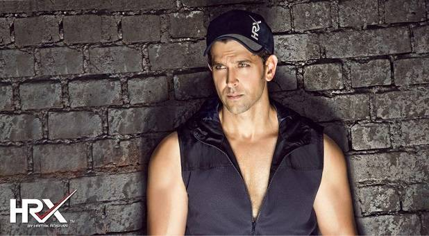 0b33a3cd8e7 Flipkart owned Myntra acquires majority stake in Hrithik Roshan s brand HRX